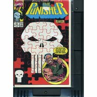 The Punisher: Basuco Jigsaw Puzzle: Part 4 Of 6 Vol II #38 Comic Book - DD585026