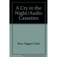 A Cry In The Night On Audio Cassette - DD585133