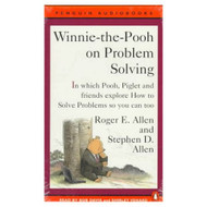 Winnie-The-Pooh On Problem Solving On Audio Cassette - DD585207