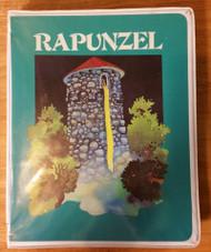 Rapunzel On Audio Cassette - DD585424