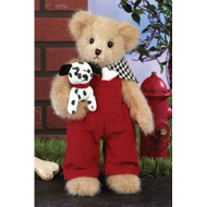 "Spencer & Spots 14"" Introduction Date: 2011 By Bearington Collection - DD585791"