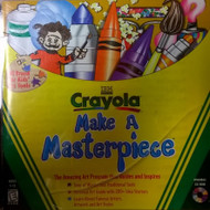 Crayola Make A Masterpiece Software - DD586188