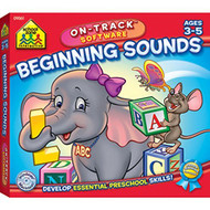 Beginning Sounds Software - DD586195