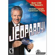 Jeopardy! 2nd Edition PC Software - DD586256