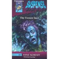 The Frozen Face Passages To Suspense By Schraff Anne E Book Paperback - DD586301