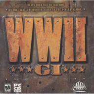 WWII Gi Software - DD586388