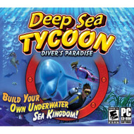 Deep Sea Tycoon PC Software - DD586481