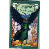 Toothiana A Queen Takes Flight Part 2 Toothiana Book Paperback - DD586864