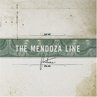 Fortune By Mendoza Line On Audio CD Album 2004 - DD587174