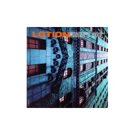 Nobody's Cool By Lotion On Audio CD Album 1996 - DD587176