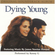 Dying Young: Original Soundtrack Album By Howard James Newton Composer - DD587198