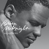 Superhero By Brian McKnight Performer On Audio CD Album 2001 - DD587447