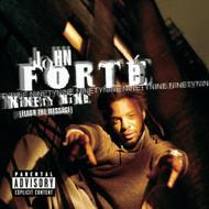 Ninety Nine / Flash The Message By Forte John On Audio CD Album 90 9 1 - DD587490