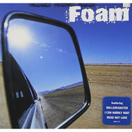 Big Windshield Little Mirror By Foam On Audio CD Album 1998 - DD587555