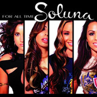 For All Time By Soluna On Audio CD Album 2002 - DD587558