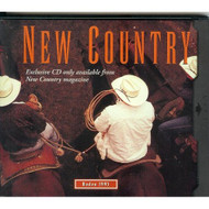 Country Rodeo 1995 On Audio CD Album - DD587624