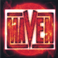Maven By Mr Mitchell On Audio CD Album 2005 - DD587629