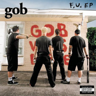 Fu By Gob On Audio CD Album 2002 - DD587981