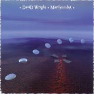Marylynmba CD UK Ad 1991 By David Wright On Audio CD Album - DD588914