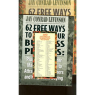 62 Free Ways To Grow Your Business Profits On Audio Cassette - DD589087