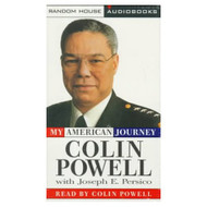 My American Journey: An Autobiography On Audio Cassette - DD589362