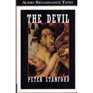 The Devil: A Biography On Audio Cassette - DD589387