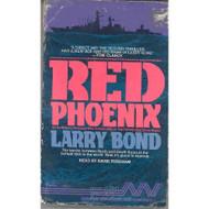 Red Phoenix Cassette On Audio Cassette - DD589449