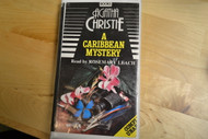 A Caribbean Mystery On Audio Cassette - DD589499