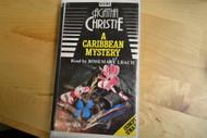 A Caribbean Mystery On Audio Cassette - DD589499