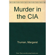 Murder In The Cia On Audio Cassette - DD589504