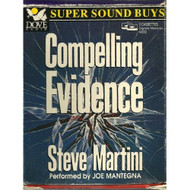 Compelling Evidence Super Sound Buy On Audio Cassette  - DD589766