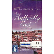 The Butterfly Box Audiobook 15 Cassettes On Audio Cassette  - DD589781