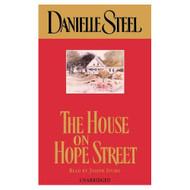 The House On Hope Street Danielle Steel On Audio Cassette - DD589810