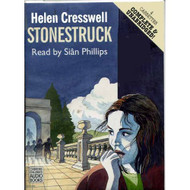 Stonestruck On Audio Cassette - DD589851
