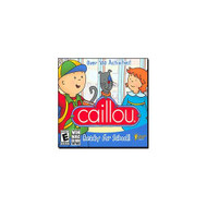 Caillou Ready For School PC & MAC Software - DD589936
