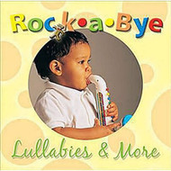 Rock-A-Bye Lullabies And More By K Blackwood Plumbine Media - DD591101
