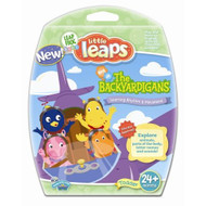Little Leaps Sw: Backyardigans Toy - DD591232