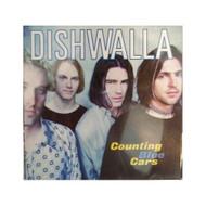 Counting Blue Cars By Dishwalla On Audio CD Album - DD591449