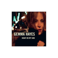 Night On My Side By Hayes Gemma On Audio CD Album 2003 - DD591584