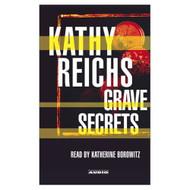 Grave Secrets: A Novel On Audio Cassette - DD591636