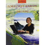 Forecast Earth: The Story Of Climate Scientist Inez Fung Women's - DD591638