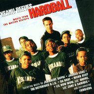 Hardball Music From The Motion Picture On Audio CD Album 2001 - DD591834