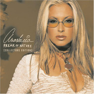 Freak Of Nature By Anastacia On Audio CD Album 2002 - DD591921
