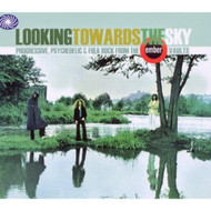 Looking Towards The Sky: Progressive Psychedelic And Folk Rock From - DD592005