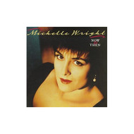 Now & Then By Wright Michelle On Audio CD Album 1992 By Wright - DD592016