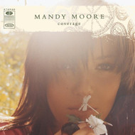 Coverage By Moore Mandy On Audio CD Album 2003 By Moore Mandy - DD592037