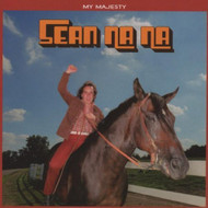 My Majesty By Sean Na Na On Audio CD Album 2002 - DD592205