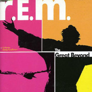 Great Beyond / Man On The Moon By Rem On Audio CD Album 2000 - DD592416
