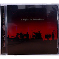 A Night In Rocketown On Audio CD Album 2002 - DD592494