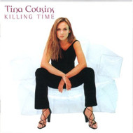 Killing Time By Tina Cousins On Audio CD Album - DD592519